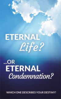 Eternal Life Gospel Tract